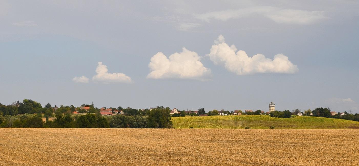 Saint-Pont, Allier
